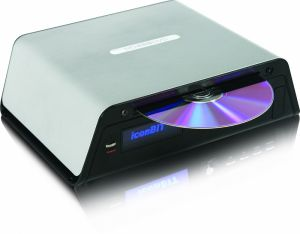 медиаплеер IconBIT HD400