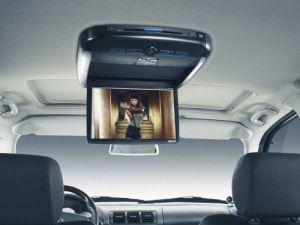 потолочный монитор в машину