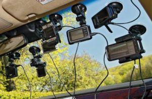ассортимент видеорегистраторов