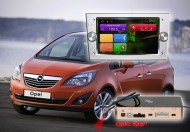 Redpower 31019 IPS DSP для Opel Asta H
