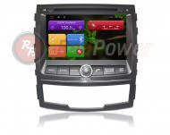Redpower 21159 HD для Ssang Yong Actyon (2011-2013)