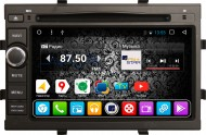 Daystar DS-7105HD Android 6.0 для Chevrolet Cobalt 2013+