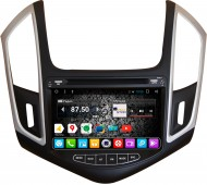 Daystar DS-7049HD Android 6.0.1 для Chevrolet Cruze 2013+