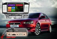 RedPower 31037 IPS DSP для Mitsubishi Lancer