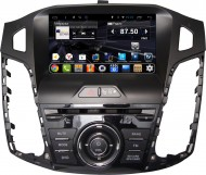 Daystar DS-7077HD Android 6.0 для Ford Focus 3 2012+