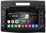 Daystar DS-7073HD Android 6.0 для Honda CR-V 2012+