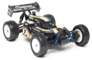 Associated RC18B2 Brushless 4WD 2.4Ghz