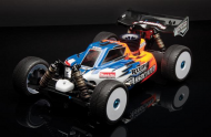 Associated RC8.2 Factory Team 4WD