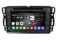Daystar DS-7118HB Android 6.0 для Chevrolet Tahoe 2013+