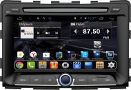 Daystar DS-7038HD Android 6.0 для Ssang Yong Stavic 2013+