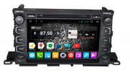 Daystar DS-7094HD Android 6.0 для Toyota Highlander 2014+