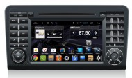 Daystar DS-7092HD Android 6.0 для Mercedes-Benz ML / GL