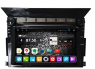 Daystar DS-7117HD Android 6.0 для Honda Pilot NEW