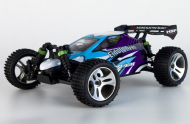 HSP Eidolon Pro Brushless 4WD 2.4Ghz