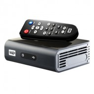 Western Digital WD TV Live