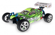 HSP XSTR Brushless (Li-Po) 4WD 2.4Ghz