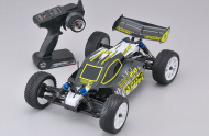 Kyosho DBX 2.0 Brushless 4WD 2.4Ghz