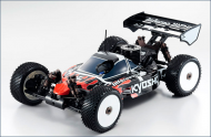Kyosho Inferno MP9 TKI 3 4WD 2.4Ghz (Type 1)