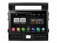 Штатная магнитола FarCar s170 для Toyota Land Cruiser 200 на Android (L381)