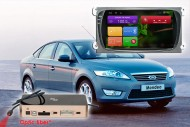 RedPower 31003B IPS DSP для Ford Focus (2007-2011), Mondeo (2007-2014), S-Max (2007-...), Galaxy (200-...), C-Max (2007-2010)