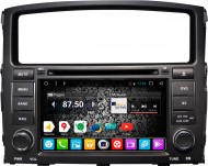 Daystar DS-7007HD Android 6.0 для Mitsubishi Pajero 4 2013+