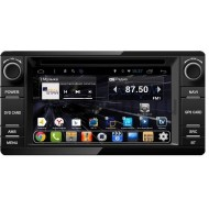 Daystar DS-7063HD Android 6.0 для Mitsubishi Outlander,L200 Pajero Sport,Lancer 2014+