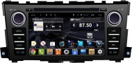Daystar DS-7016HD Android 6.0 для Nissan Teana 2014+