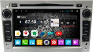Daystar DS-7060HD Android 6.0 для Opel Astra H, Antara