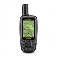 Туристический навигатор Garmin GPSMAP 64ST OFFICIAL+ТОПО карты (НАВИКОМ)