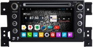 Daystar DS-7046HD Android 6.0 для Suzuki Grand Vitara