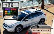 RedPower 31262 IPS HD для Subaru Forester 2015+