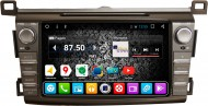 Daystar DS-7055HD Android 6.0 для Toyota Rav4 2013+