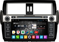 Daystar DS-7047HD Android 6.0 для Toyota Prado 150 2014+