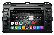 Daystar DS-8001HD Android 6.0 для Toyota Prado 120