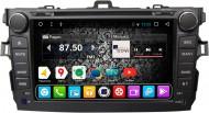Daystar DS-8003HD Android 6.0 для Toyota Corolla 2006-2013