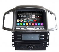 Daystar DS-7066HD Android 6.0 для Chevrolet Captiva (2011-)