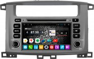 Daystar DS-7083HD Android 6.0 для Toyota Land Cruiser 100