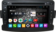 Daystar DS-7088HD Android 6.0 для Renault Duster