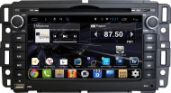 Daystar DS-7118HD Android 6.0 для Chevrolet Tahoe (2006-2014)