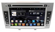 Daystar DS-7115HD Android 6.0 для PEUGEOT 308/408 (2013+)