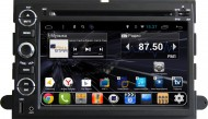 Daystar DS-7026HD Android 6.0 для Ford Explorer