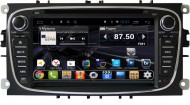 Daystar DS-7012HD Android 6.0 для Ford Focus (2006-2011)