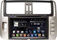 Daystar DS-7041HD Android 6.0 для Toyota Prado 150 до 2013