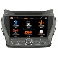 Daystar DS-7004HD для Hyundai Santa Fe 2012+