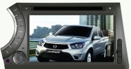 Daystar  DS-7005HD для Ssang Yong Kyron/Actyon