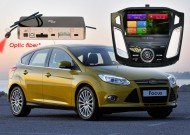 RedPower 31150 IPS HD для Ford Focus 3