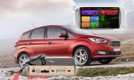 RedPower 31003G IPS DSP для Ford Focus (2007-2011), Mondeo (2007-2014), S-Max (2007-...), Galaxy (200-...), C-Max (2007-2010)