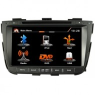 Daystar DS-7029HD для Kia Sorento New 2012+