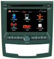 Daystar DS-7074HD для Ssang Yong Actyon