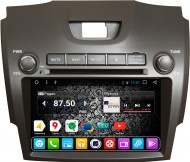 Daystar DS-7112HD Android 4.4 Chevrolet Traiblazer 2013+